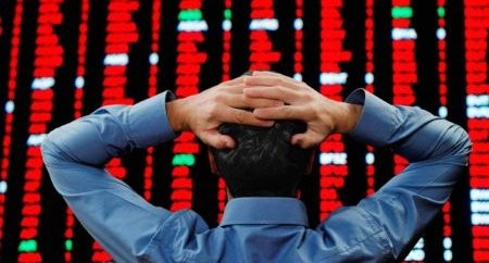 Is The Indian Stock Market Headed For A Crash?