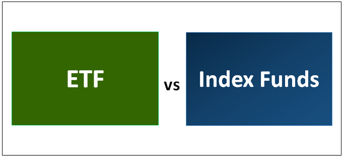 ETFs Vs Index Funds – Which Is The More Cost-Efficient Option?