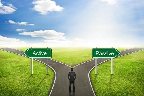 Is There A Flipside To Passive Index Investing?