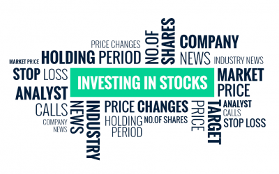 Why Retail Investors have no business buying Individual Stocks